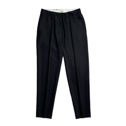 alysi crepe dritto donna pantaloni 150145